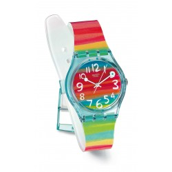 orologio Swatch Color The Sky