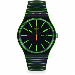 Orologio Swatch Glow This Way