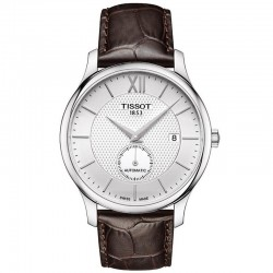 OROLOGIO TISSOT TRADITION AUTOMATIC OPEN HEART