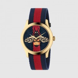 OROLOGIO GUCCI G-TIMELESS