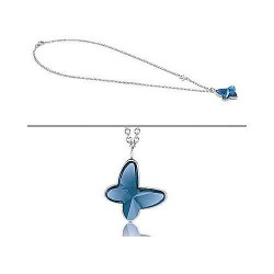 Collana Nomination Butterfly