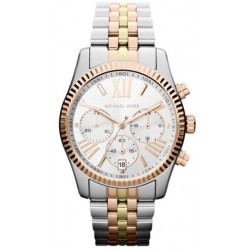 orologio Michael Kors Ladies' Lexington Chronograph